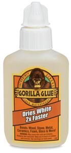 Gorilla Glue, Fast Cure