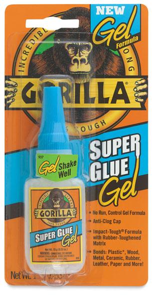 Gorilla Super Glue - BLICK art materials