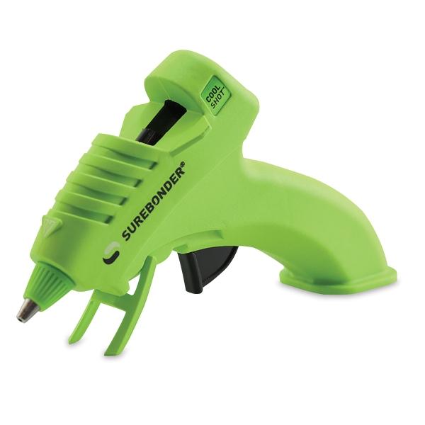 Cool Shot Super Low Temperature Mini Glue Gun