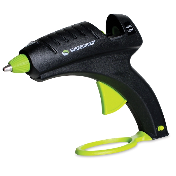 Safety Fuse Glue Gun, Dual Temperature