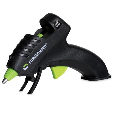 Mini Safety Fuse Glue Gun, High Temp