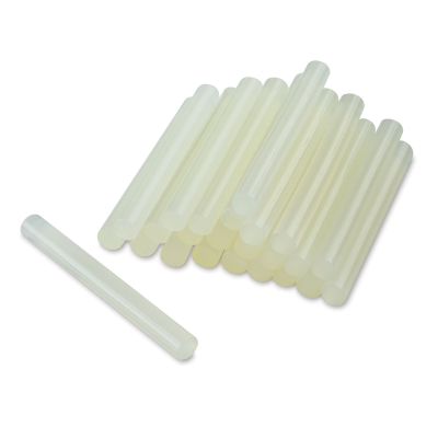 All Purpose Dual Temp Glue Sticks, Pkg of 24, Standard