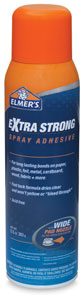Extra Strong Spray Adhesive