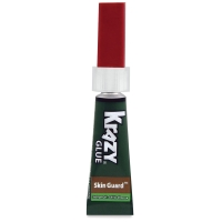 Krazy Glue Skin Guard Gel