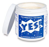 Yes Stikflat Glue