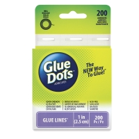 Glue Lines, Box of 200