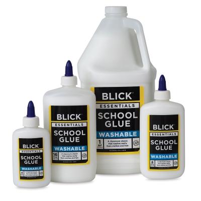 Blick Washable School Glue