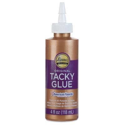 Tacky Glue, 4 oz
