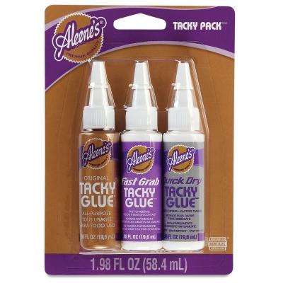 Tacky Glue, Variety Pack