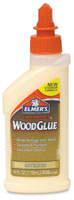Elmer's Carpenter's Wood Glue