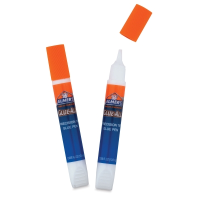 Glue-All Pen, Pkg of 2