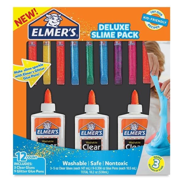 Deluxe Slime Kit