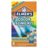 Colored Slime Kit