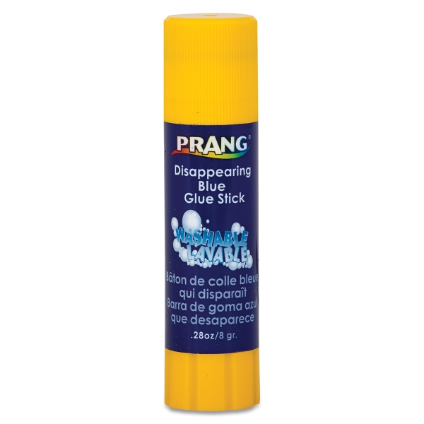 Glue Stick, Blue