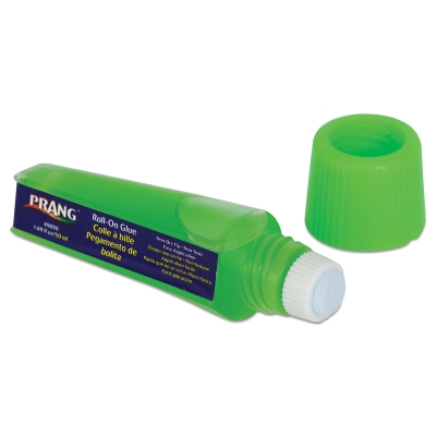Roll-On Liquid Glue, Green