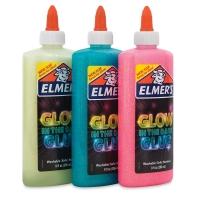 Glow in the Dark Glue