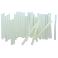ProjectMate All Temperature Mini Glue Sticks, Pkg of 30