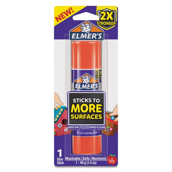 Extra Strength Glue Stick