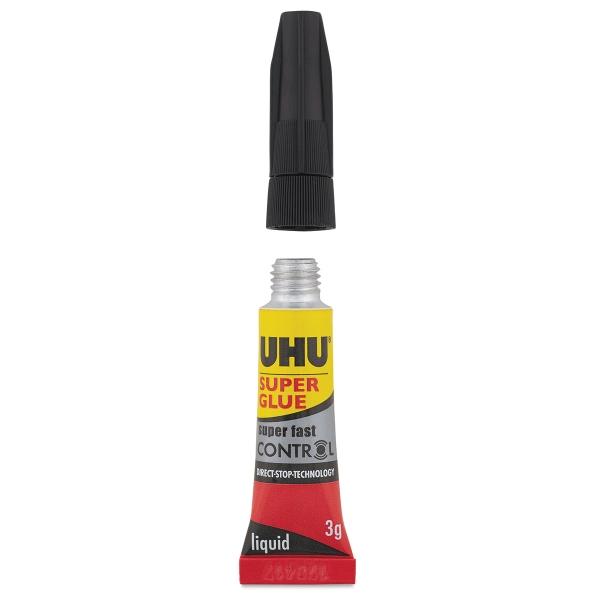 Super Glue Control