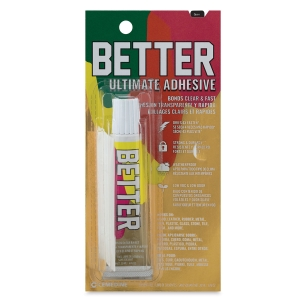Better Ultimate Adhesive