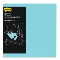 Super Sticky Big Notes, Teal