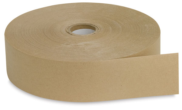"Kraft Paper Tape, 2"" Wide"