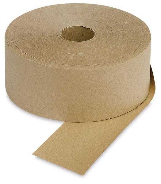 "Kraft Paper Tape, 3"" Wide"