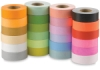 Classpack, Assorted Colors, Pkg of 24