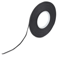 "Chart Tape, Black, 1/16"""
