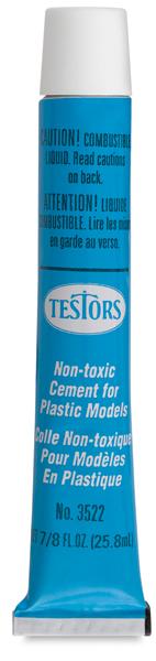 Non-Toxic Cement, 7/8 oz