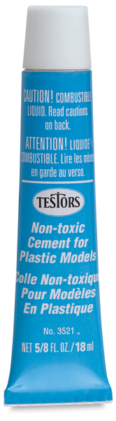 Non-Toxic Cement