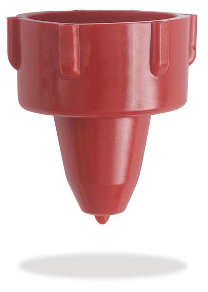 Tap 'n Glue Cap