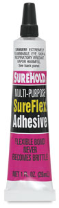 SureFlex All-Purpose Flexible Adhesive