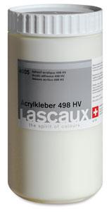 Acrylic Adhesive 498 HV
