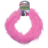 Fuzzy Stem, Pink