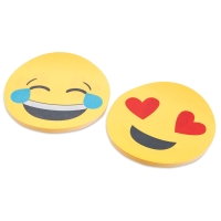 Emoji, Pkg of 2