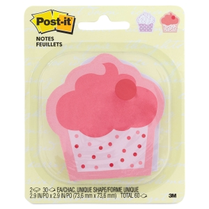 3M Post-it Note Shapes