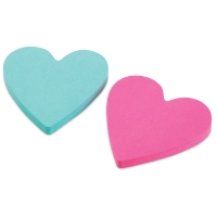 Heart, Pkg of 2