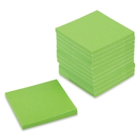 Extreme Notes, Pkg of 12Green