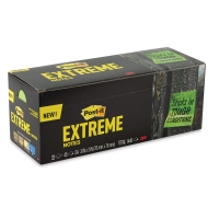 Extreme Notes, Pkg of 32Assorted Colors