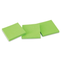Extreme Notes, Pkg of 3Green