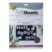 Felt Mount, Large
