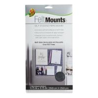 Felt Mount, Original