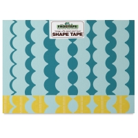 Shape Tape Decorative Painter's Tape