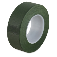 "Floral Tape, Green(1"" × 90 ft)"