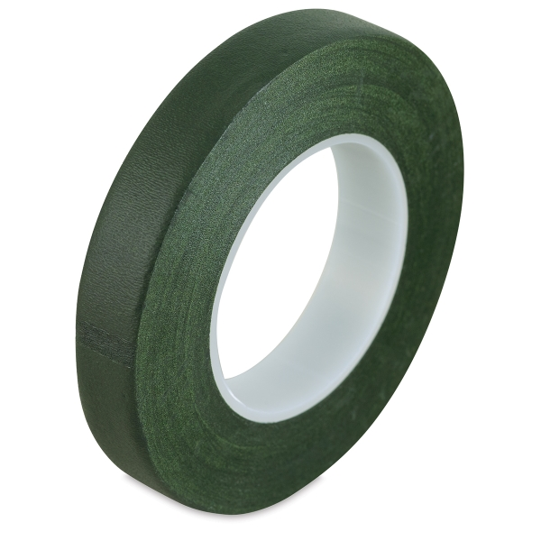 "Floral Tape, Green<br/>(1/2"" × 90 ft)"