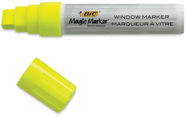Jumbo Window Marker