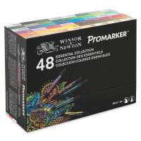 Essential Colors, Set of 48