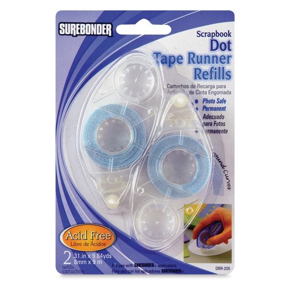 Dot Runner Refill, Pkg of 2