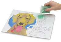 Activa Sand Expression Boards